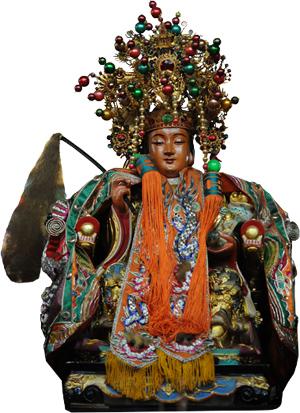 瑤池金母-道教
