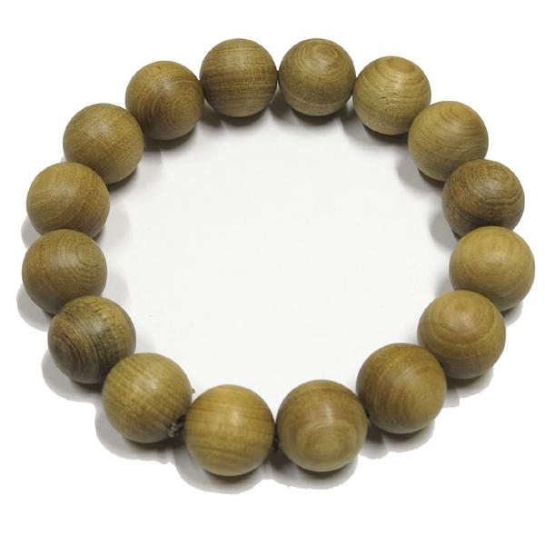 百年老檀佛珠(1.2公分/16顆珠)
