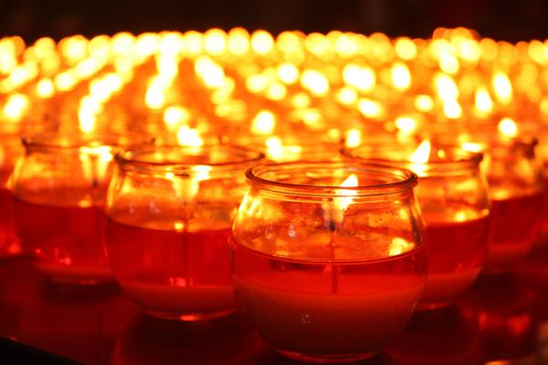 燈是智慧、光明的表徵(二)