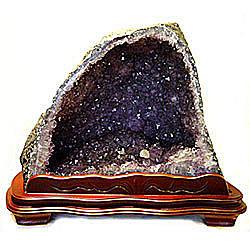 水晶清淨法--觀靈術變化