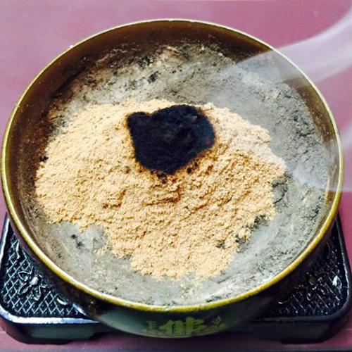 印度老山檀粉