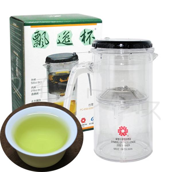 好的高山茶不傷胃,反而喝高山茶有助腸胃的清理