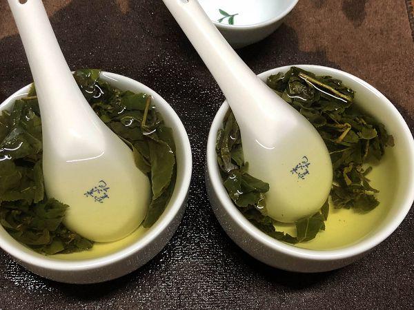 黃金甘露茶會讓大家越喝越健康(喝茶後的分享文)
