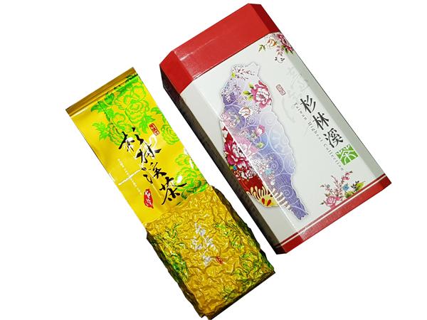 杉林溪高山茶,高山茶,冬茶