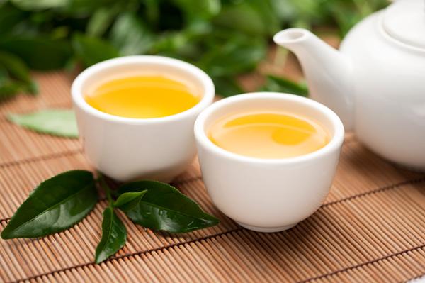茶葉,高山茶