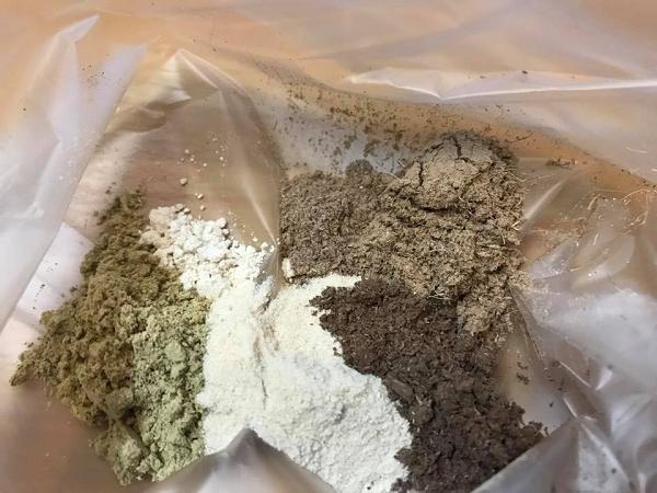 龍王煙供粉,龍藥4