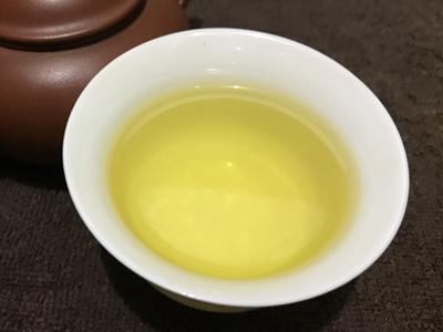 黃金甘露茶,春茶,杉林溪高山茶13