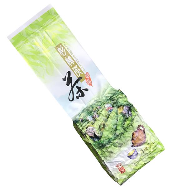 杉林溪高山茶1