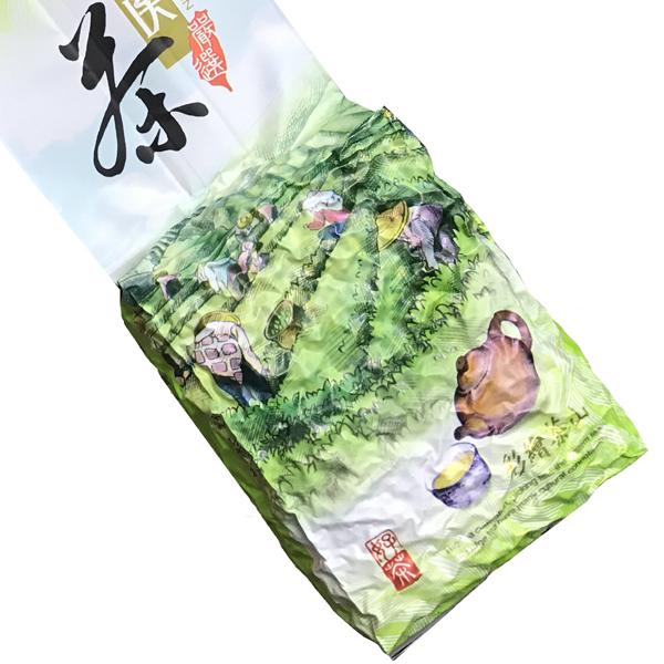 杉林溪高山茶2