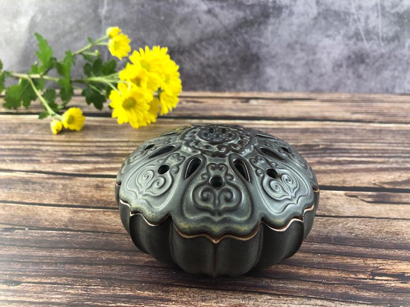 陶瓷香爐1