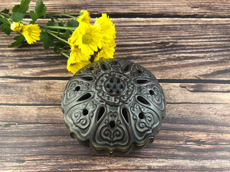 陶瓷香爐2
