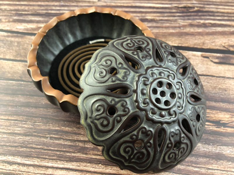 陶瓷香爐3