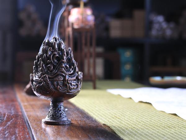 煙供爐,須彌山煙供爐2