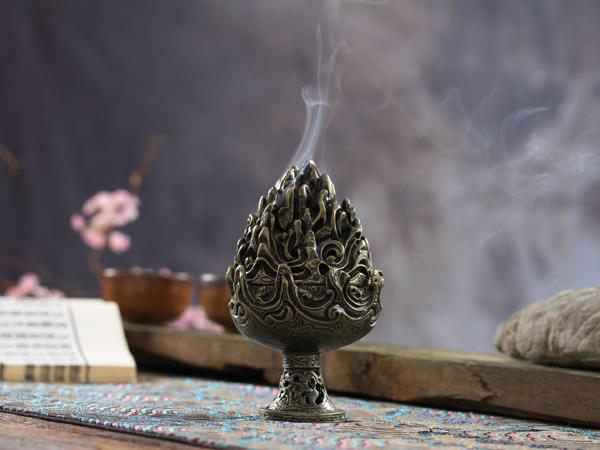 煙供爐,須彌山煙供爐4