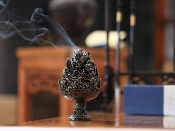 煙供爐,須彌山煙供爐8
