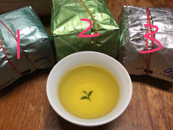 2018春茶,杉林溪高山茶,黃金甘露茶