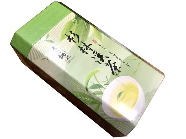 黃金甘露茶,杉林溪高山茶,春茶,2018春茶
