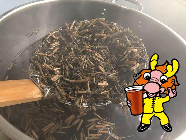 青草茶,古早味青草茶,武龍青草茶,武龍茶坊,士林青草茶10