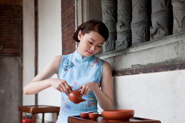 高山茶,2018春茶
