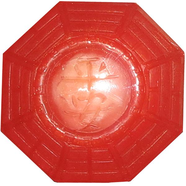 五行八卦鎮宅罩(皂)1